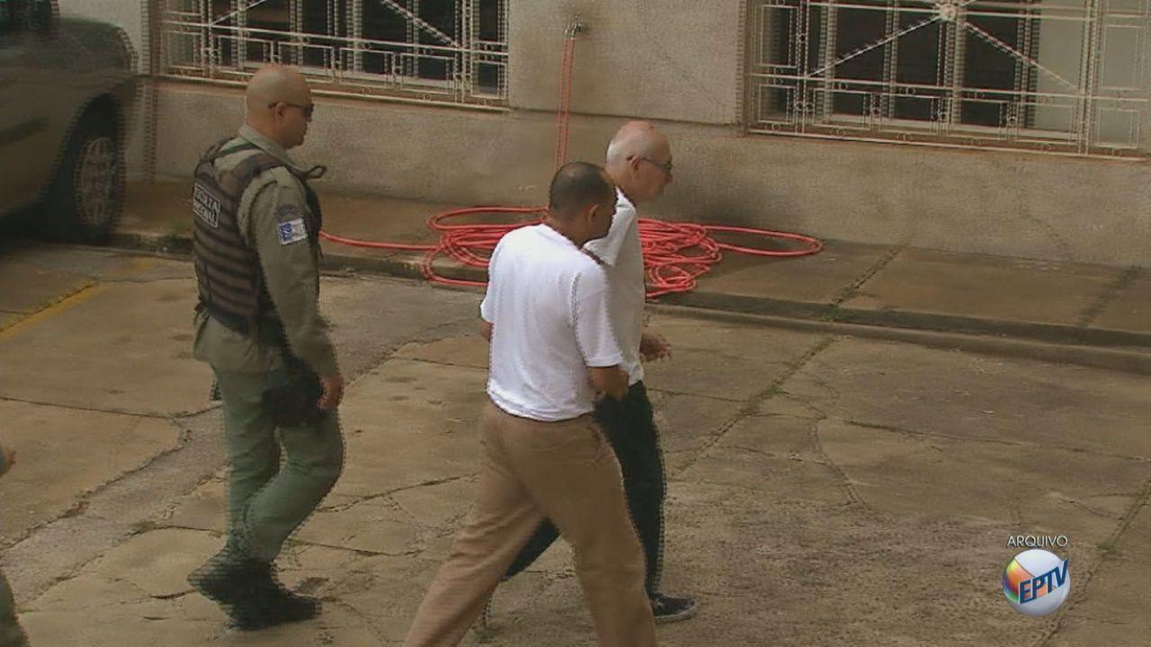 Ex-PM é condenado a 10 anos de prisão por emboscada contra empresário de São Carlos