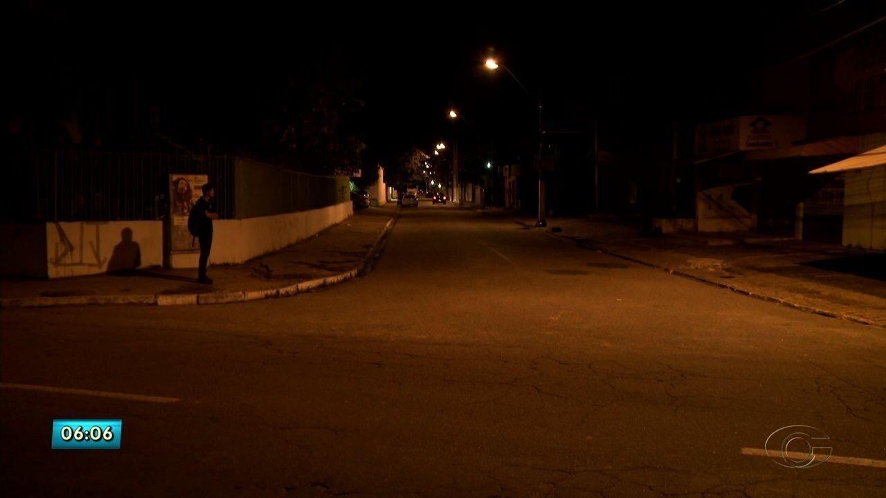 Assaltos constantes têm assustado estudantes do Ifal em Maceió