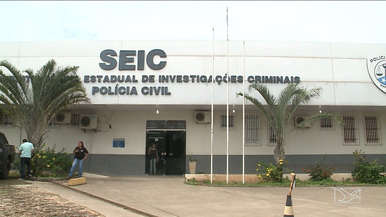 Duas pessoas foram presas por suspeita de crime de pornografia infantil no MA