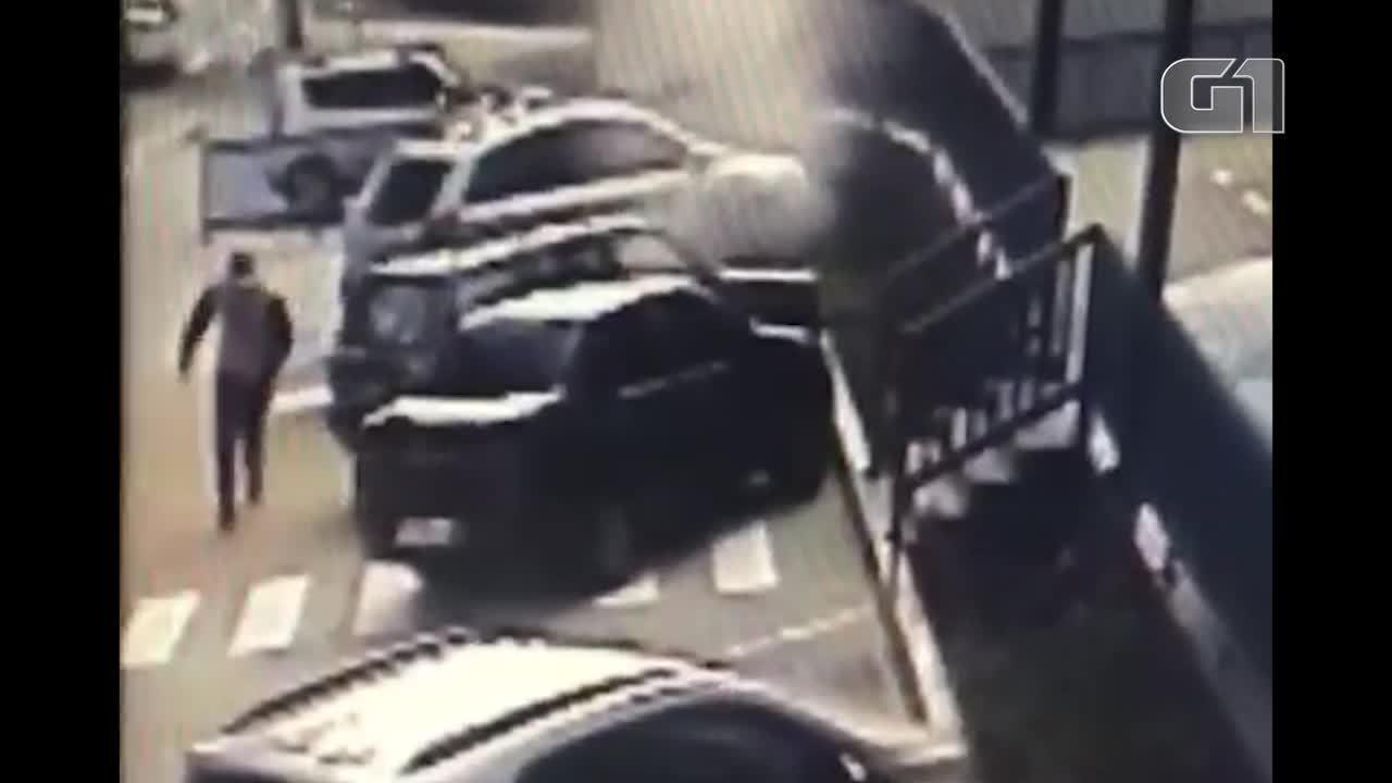 Ex-policial civil é morto a tiros no ABC
