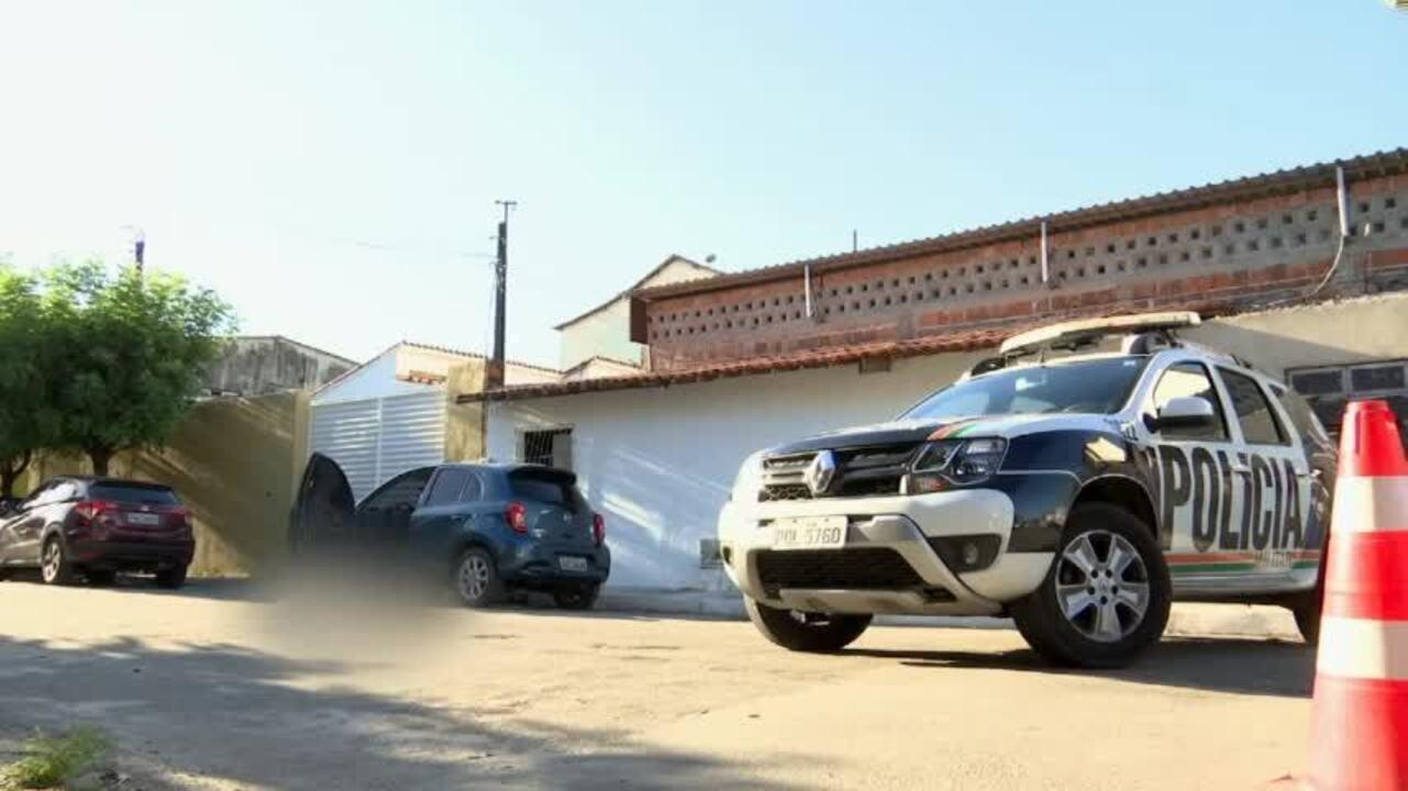 Polícia prende suspeitos de matar a estilista Nayna Costa