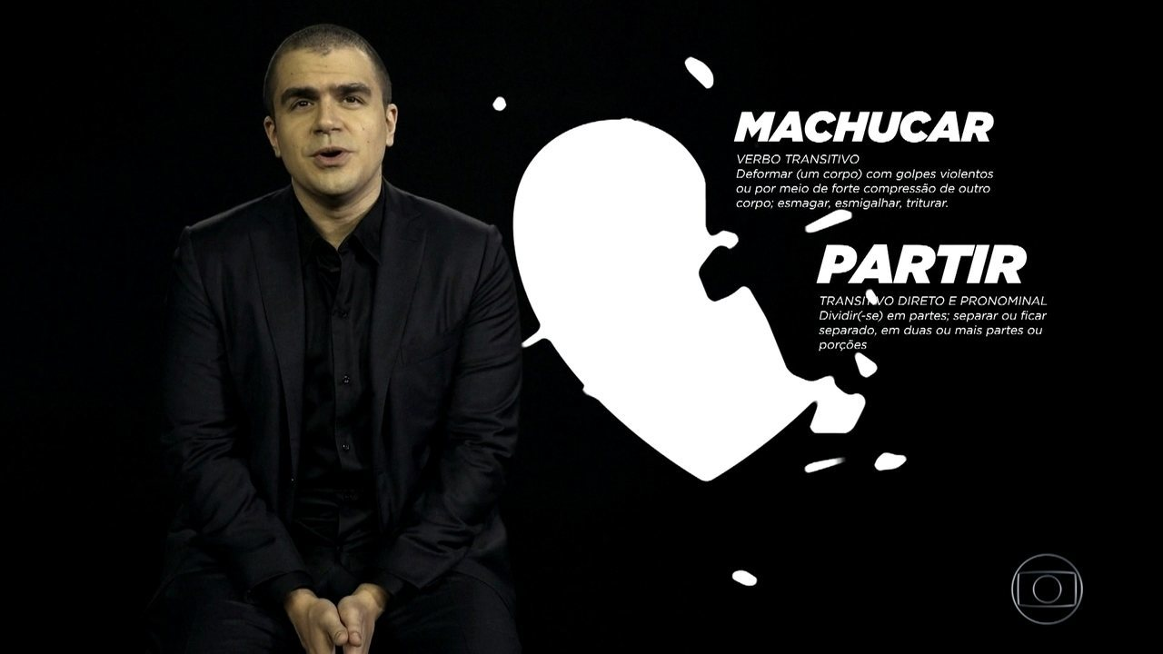 Pedro Calabrez fala sobre a função das dores emocionais