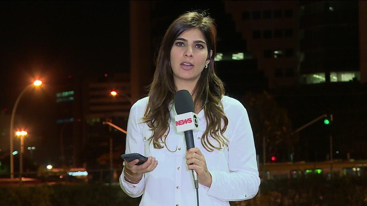Filha de Temer diz que não guardou comprovantes de pagamento de obra