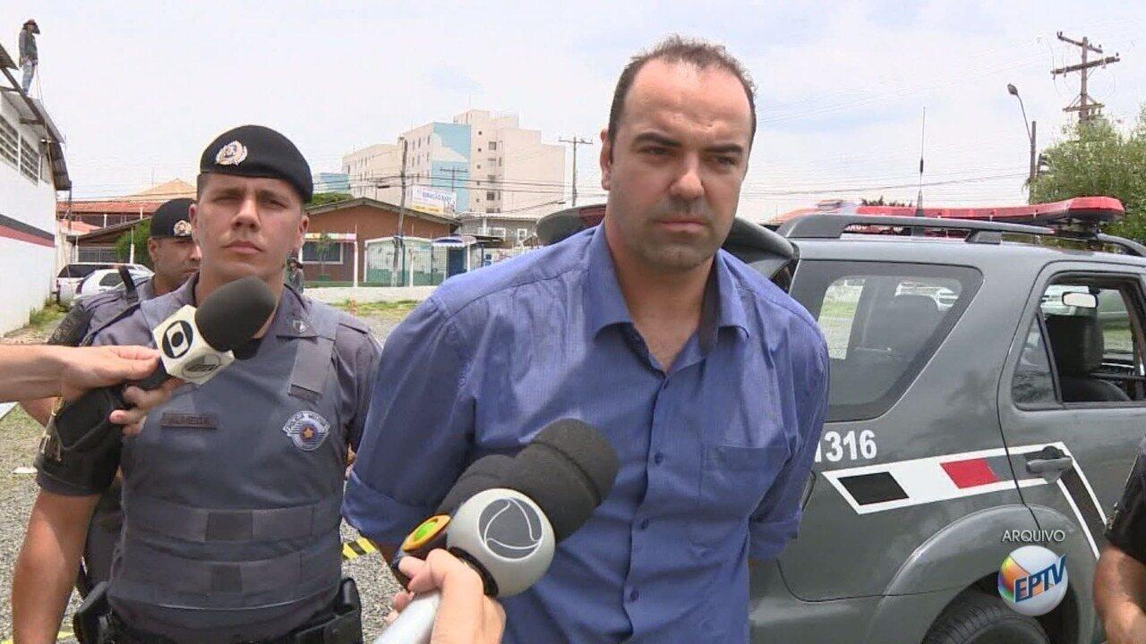 Três presos na 'Ouro Verde' deixam cadeia