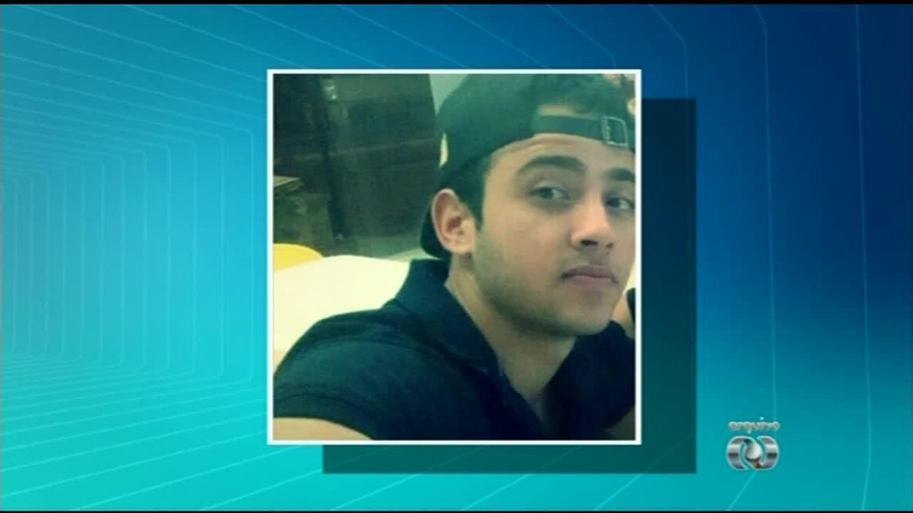 Julgamento de acusado da morte do estudante Fabrício Martins é marcado em Araguaína