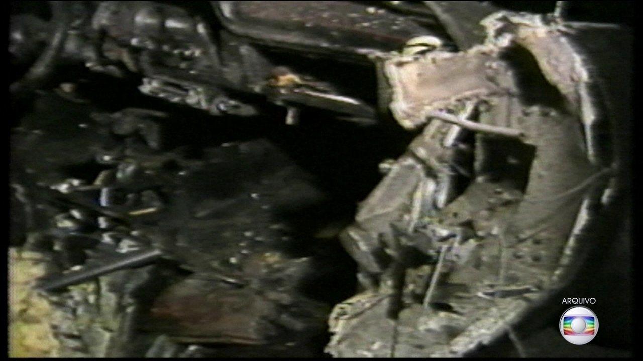 Documentos americanos indicam que atentado ao Riocentro foi organizado por militares
