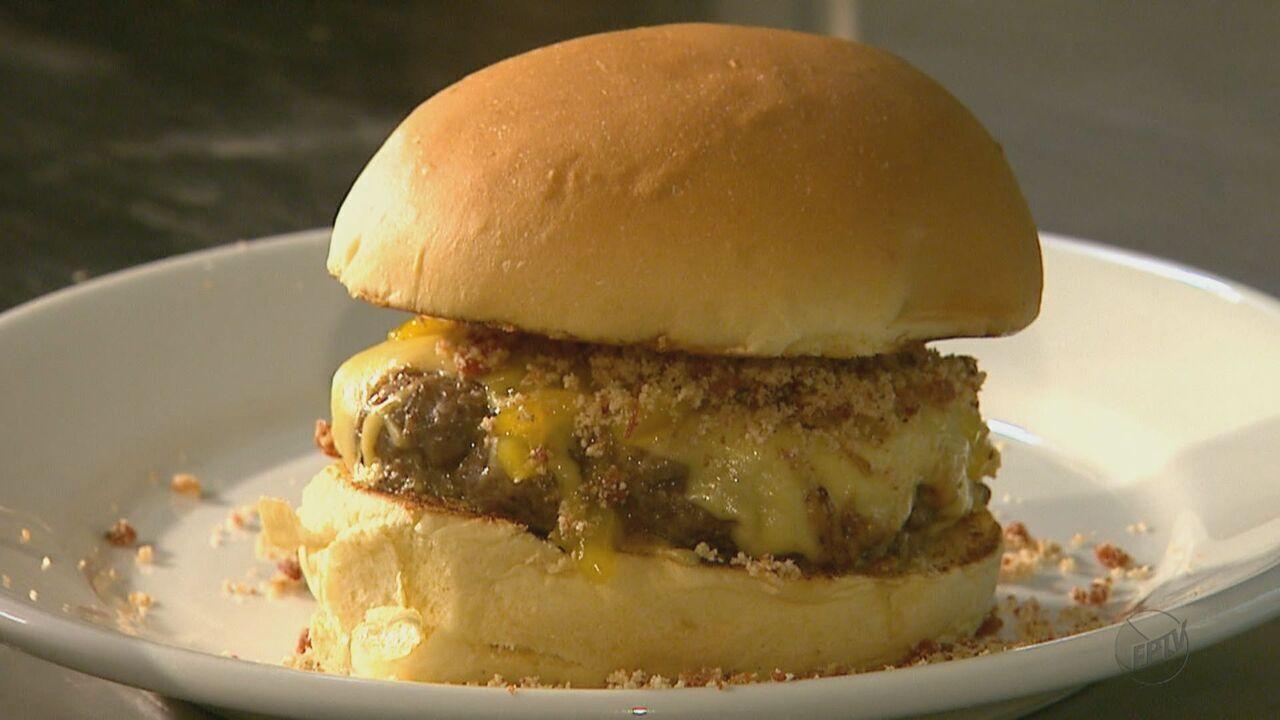 Super Mega Burger: Conheça o Chute Burger de Ribeirão Preto
