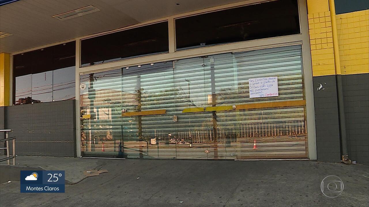 Supermercados não abrem as portas neste domingo em Belo Horizonte