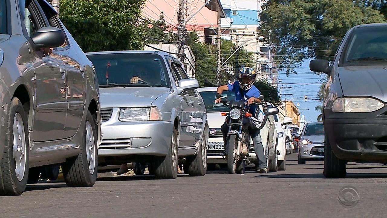 Mais de 200 cidades do RS têm decretos de situação de emergência ou calamidade pública