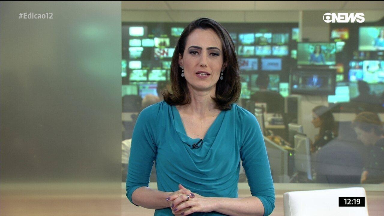 Petroleiros decidem suspender a greve