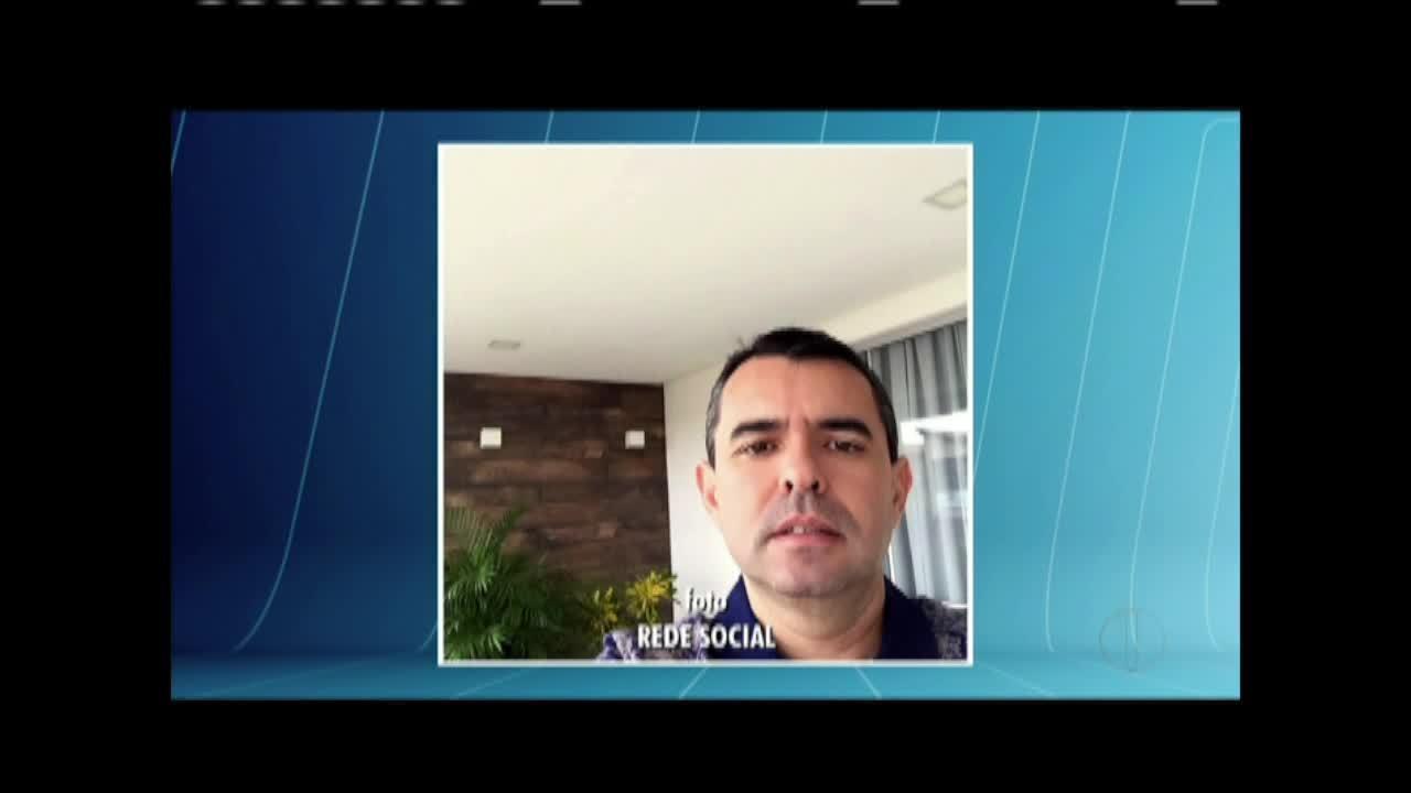 Empresário é morto a tiros no Bairro Grã Duquesa, em Governador Valadares