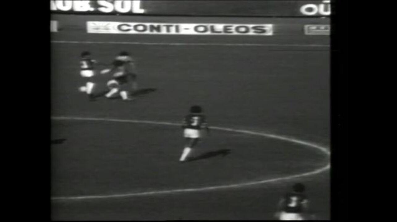 Jornal Nacional noticia a morte de Waltencir em 1978