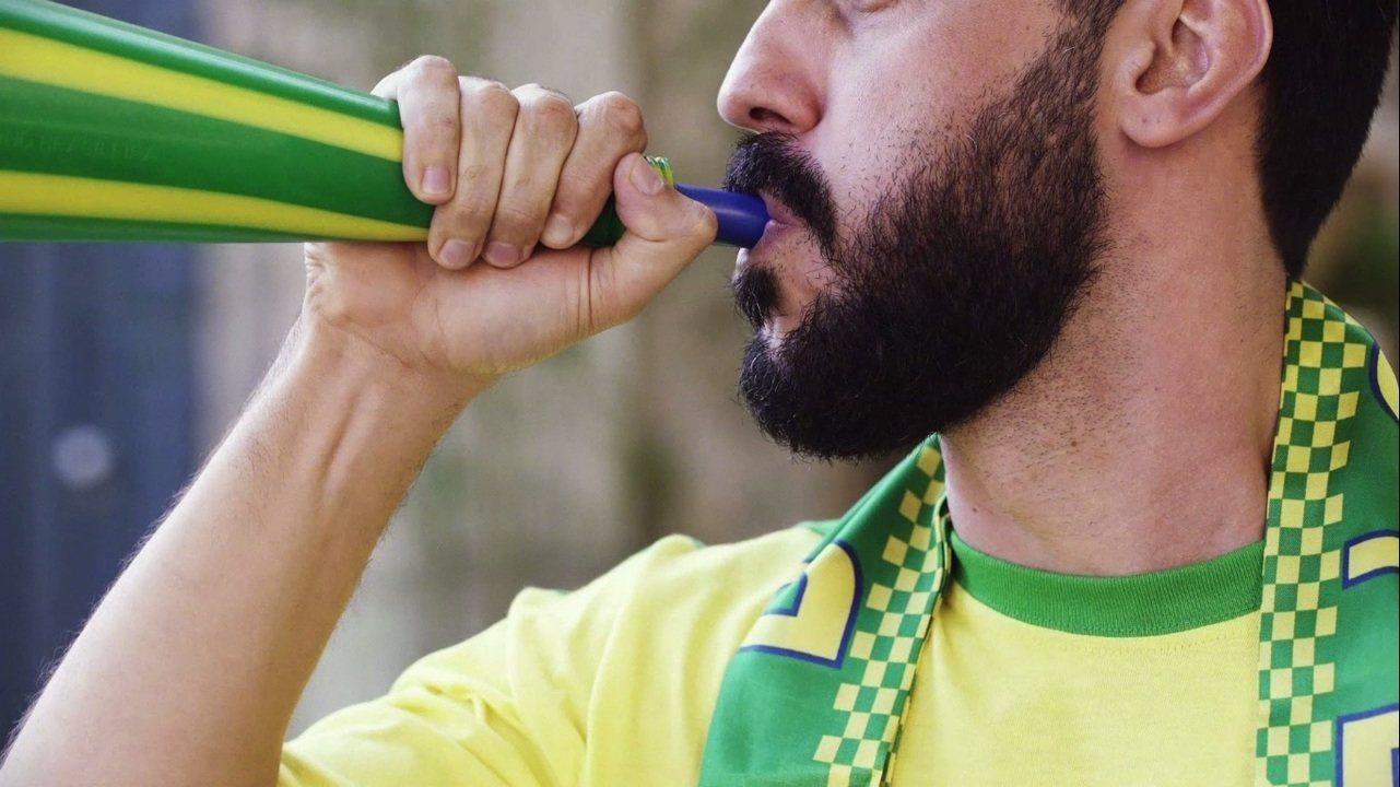 Globo na Copa: prepare o fôlego para torcer
