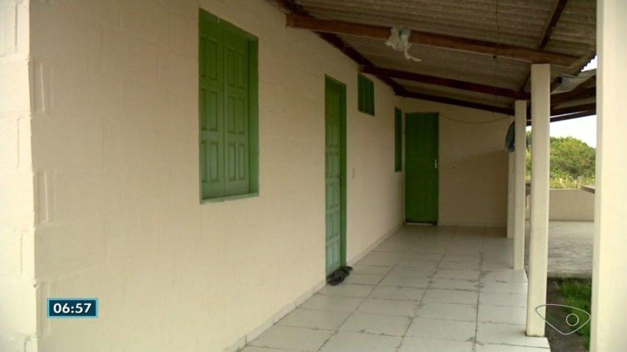 Cerca de 30 casas foram arrombadas em 6 meses, em Urussuquara, São Mateus, ES