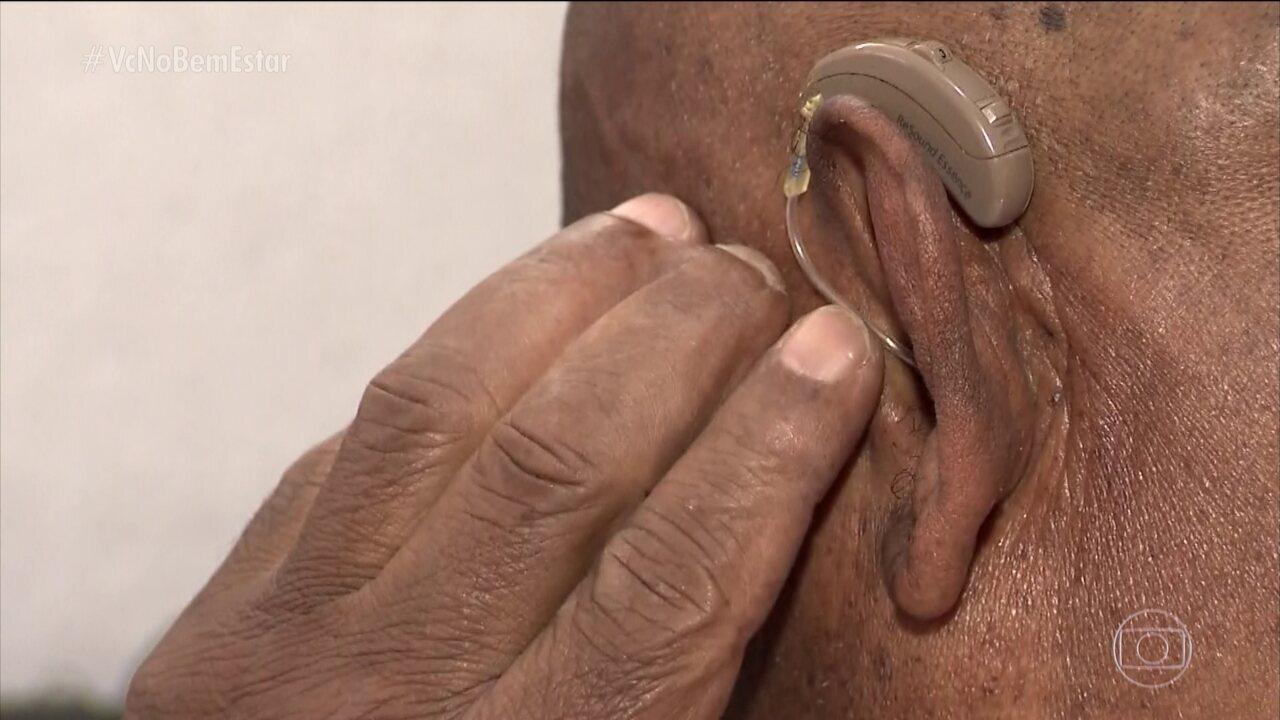 'Escuta Aqui': as dificuldades do aparelho auditivo