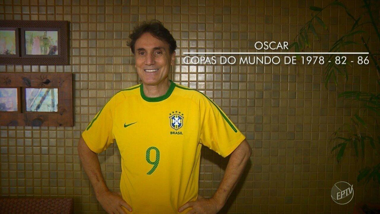 'Seleção EPTV': veja o primeiro episódio da série especial sobre a Copa do Mundo