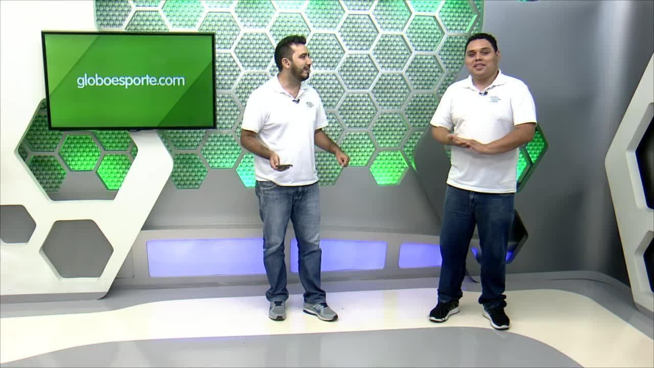 Arena GE #47: tudo sobre a derrota do Naça e empate do Manaus na Série D