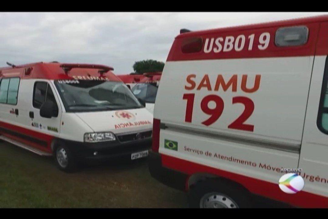Reunião para definir atendimentos do Samu é realizada em Uberlândia