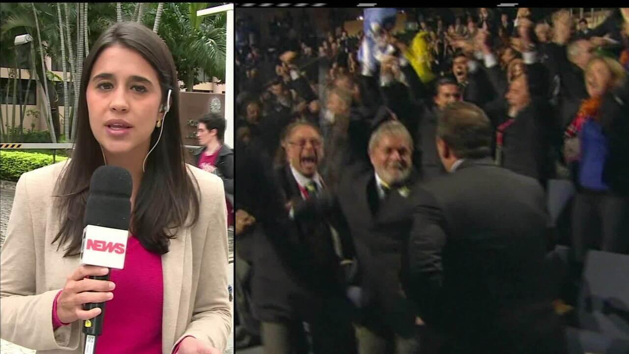 Lula nega trapaça em escolha do Rio como sede dos Jogos Olímpicos