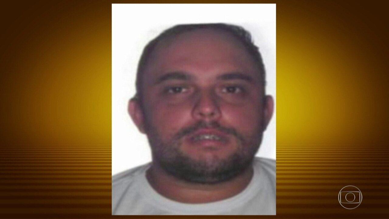Policia identifica homem suspeito de matar um caminhoneiro durante a greve