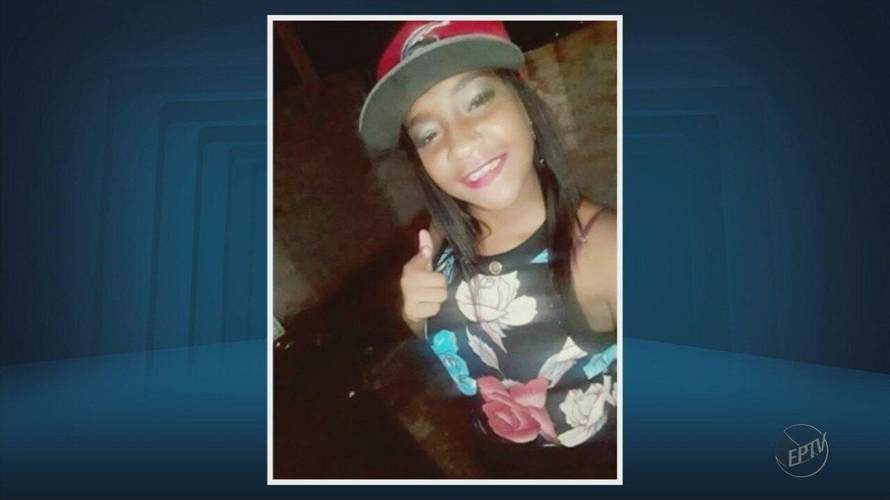 Adolescente encontrada morta carbonizada é enterrada em Campo Belo (MG)