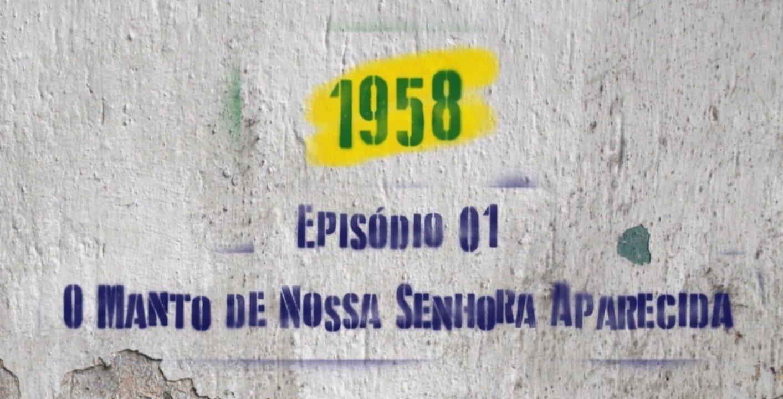 'Causos do Futebol' - Episódio 1