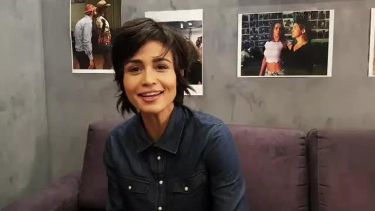 Nanda Costa elogia elenco feminino de 'Segundo Sol'