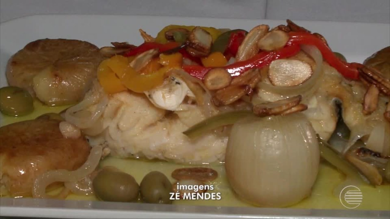 Clube Rural ensina a preparar uma receita de bacalhau