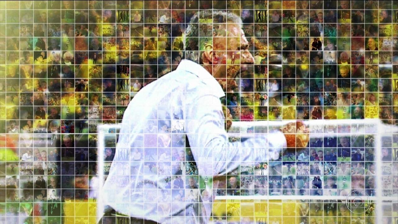 Série Copa: veja o perfil do técnico Tite