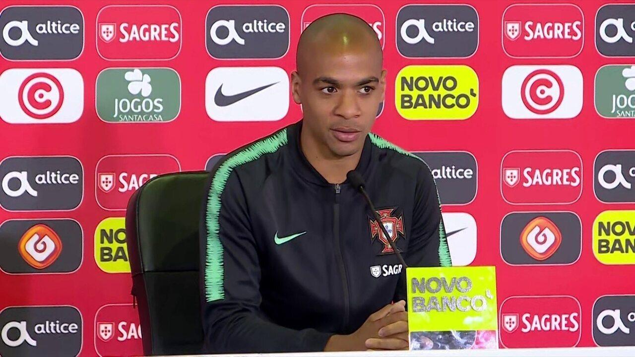 Crise no Sporting afeta jogadores da seleção portuguesa às vésperas da Copa
