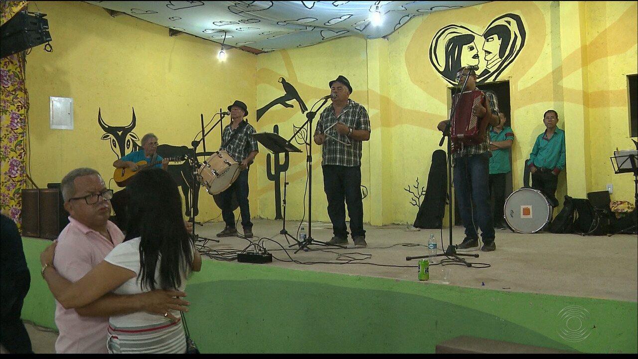 'Vila Sítio São João' de Campina Grande retrata as antigas tradições nordestina