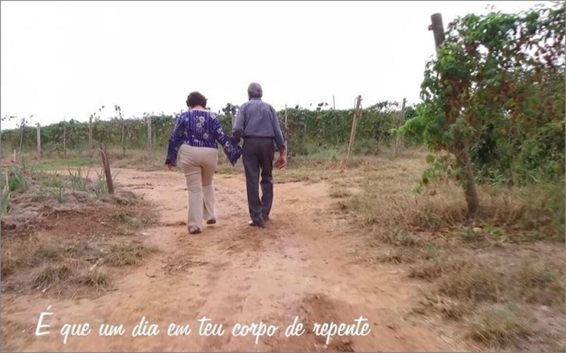 Soneto do Amor Total- Vinícios de Moraes