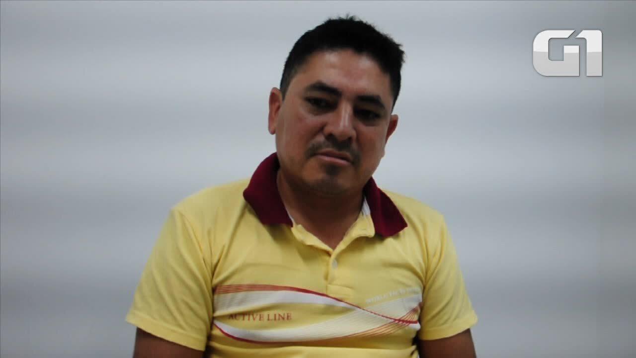 Irmão cobra a punição do motorista que atropelou universitário