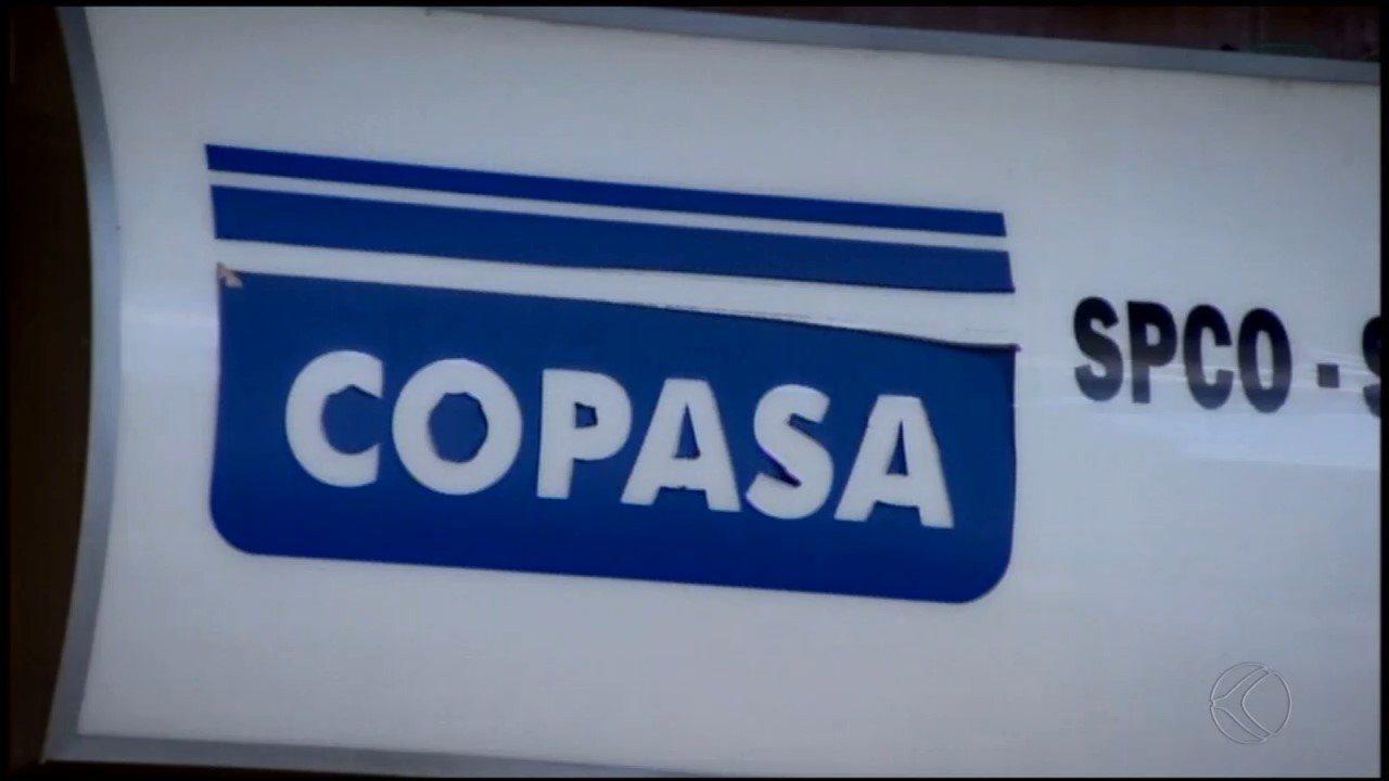 Após votação na Câmara, tarifa de esgoto é suspensa em Divinópolis