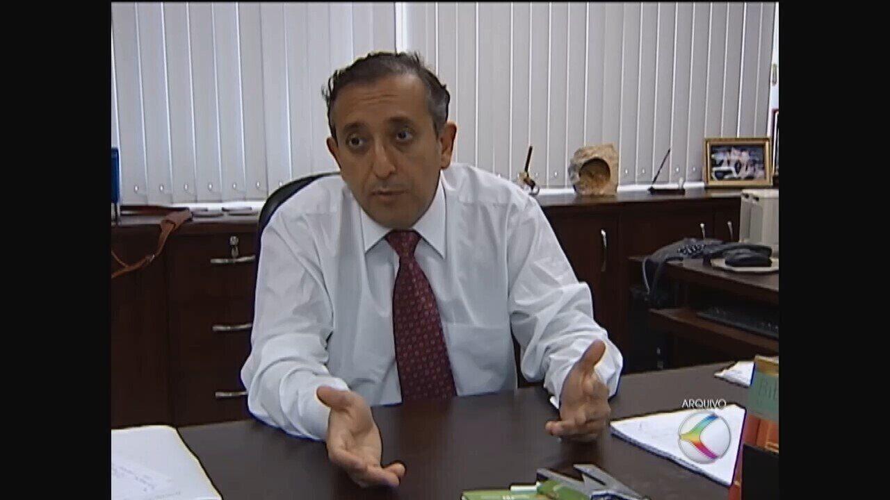 Audiência de promotor investigado pelo MPE segue em segredo de justiça em Uberlândia