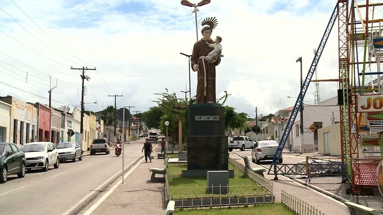 Quantidade de Antônios chama a atenção em povoado de Jacaré dos Homens, Alagoas