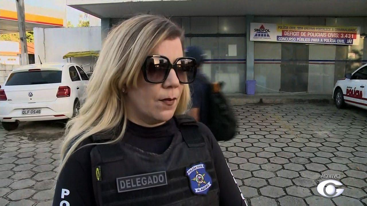 Polícia faz operação contra suspeitos de tentativa de homicídios em Maceió e região