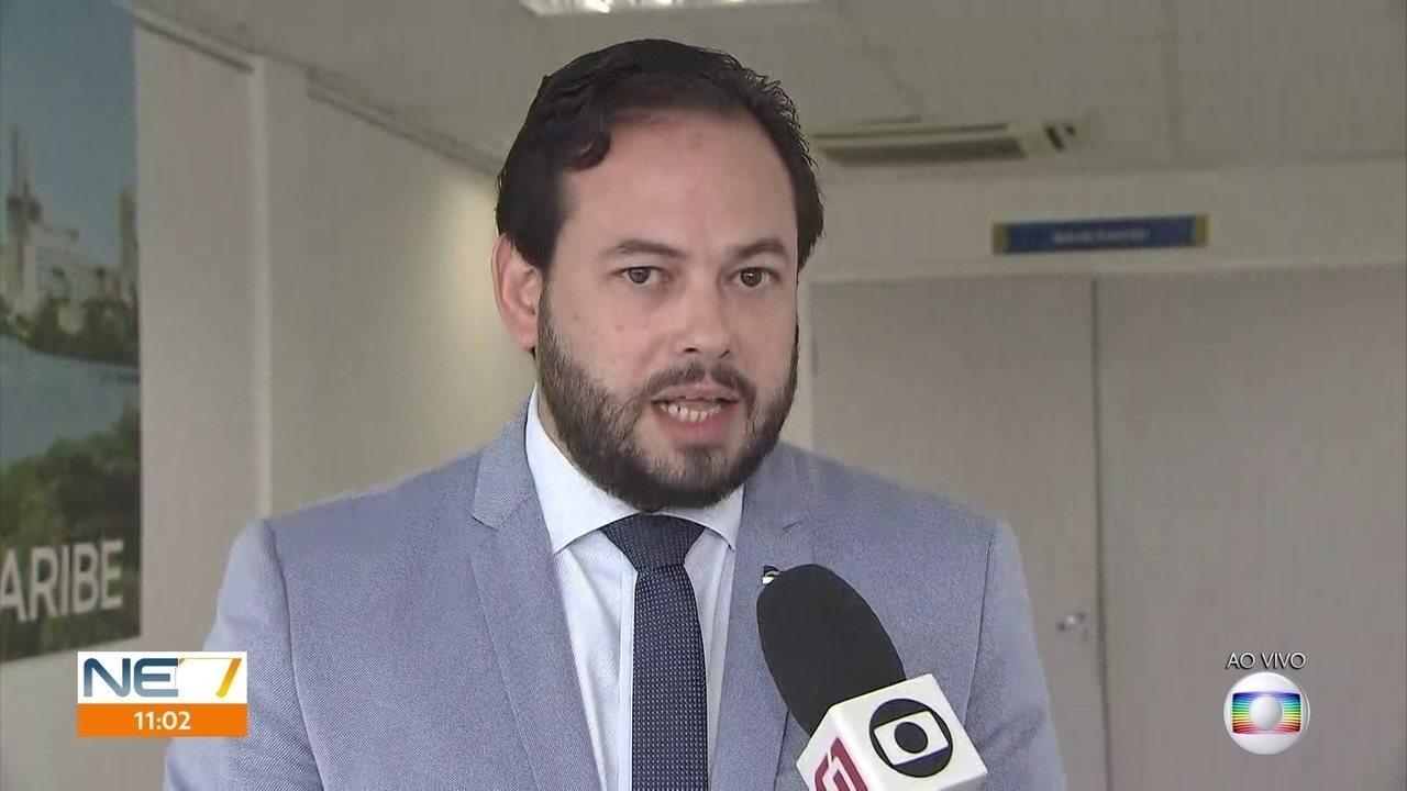 Pernambuco registra redução de 22% nos homicídios de maio de 2018
