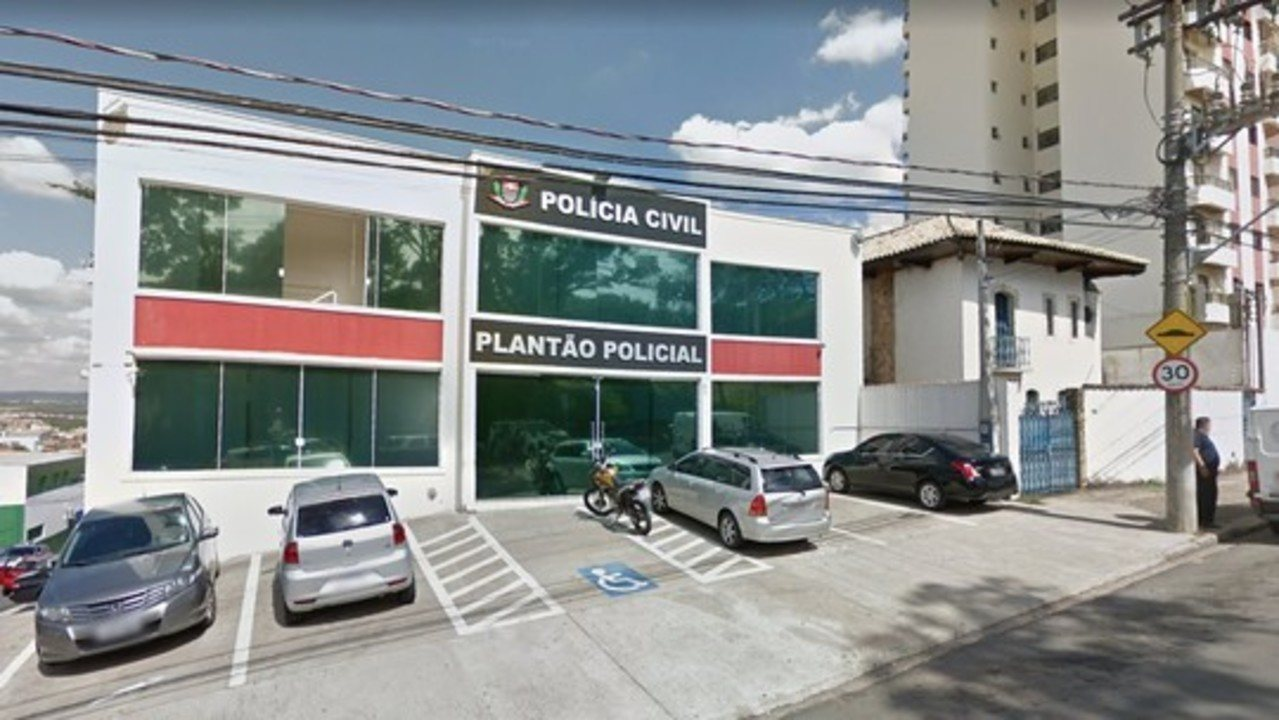 Suspeito de assaltar casa na Zona Industrial de Sorocaba é preso pela polícia