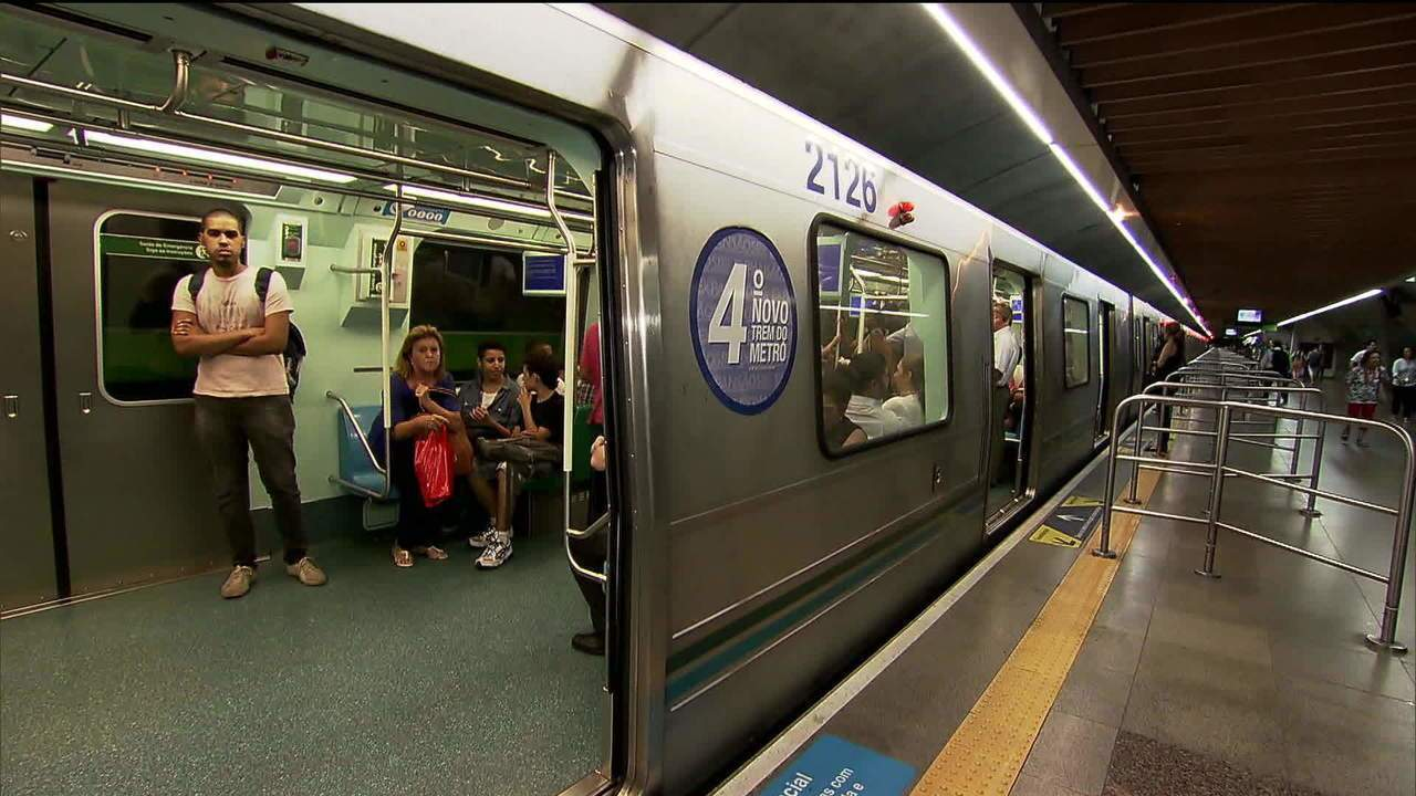 STJ extingue mais uma denúncia contra o cartel do metrô de SP