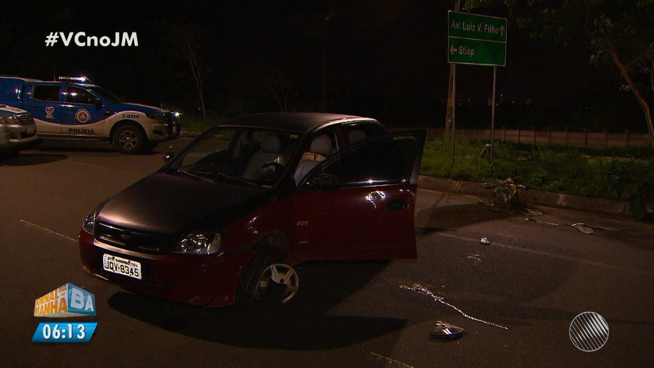 Perseguição e morte: PMs trocam tiros com suspeitos de assaltos em carro roubado