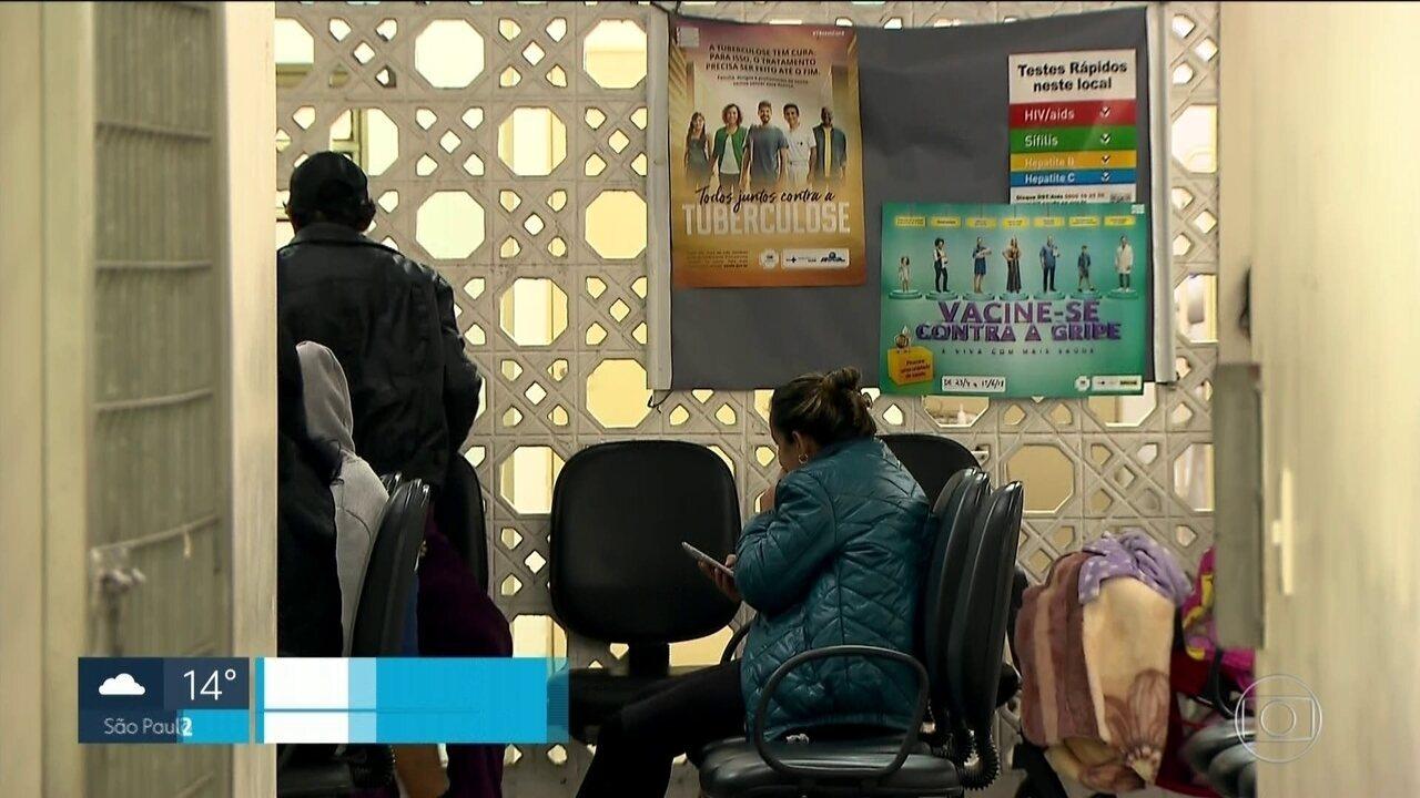 Fechamento da UBS Meninópolis gera reclamações na zona sul da capital