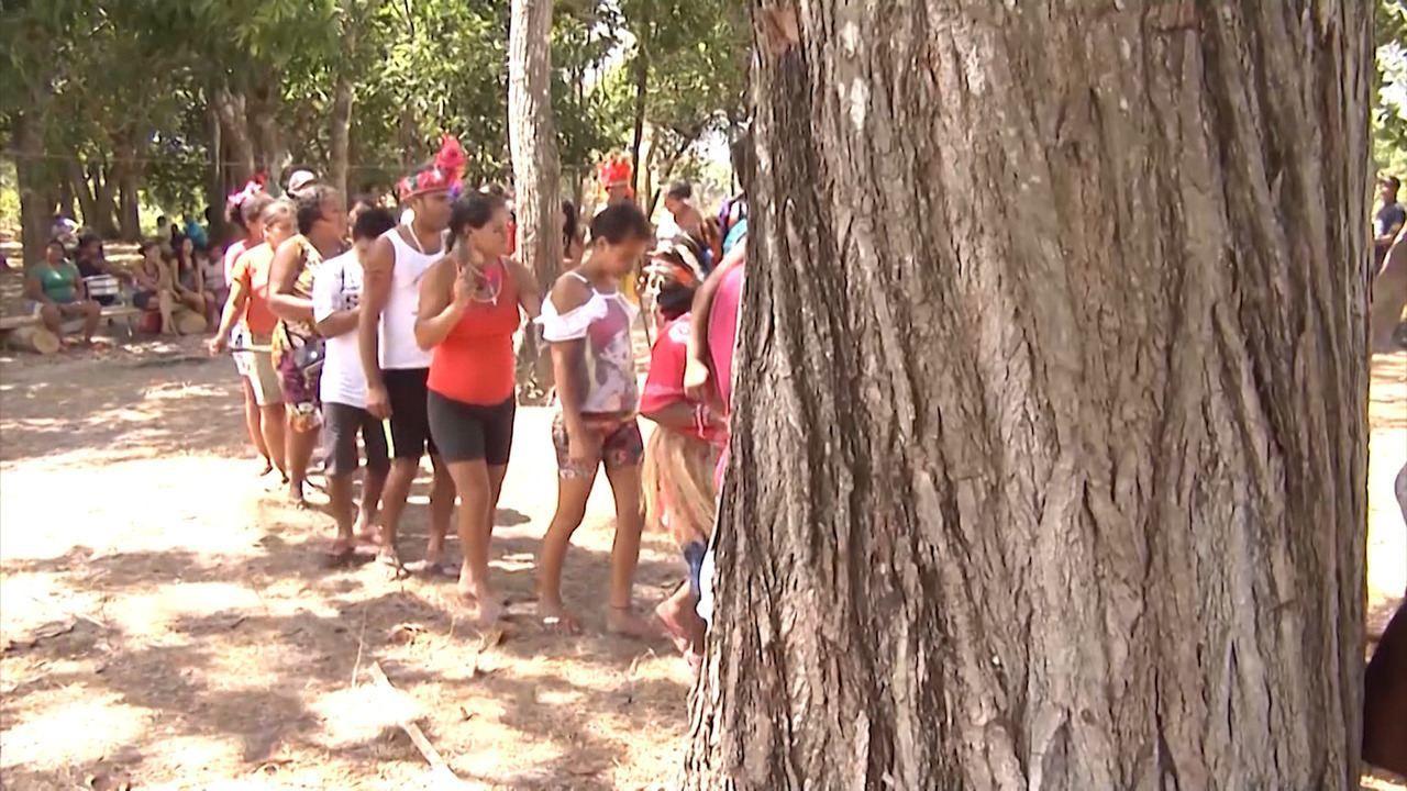 46% das pessoas do país que estavam ameaçadas em 2017 residiam no Maranhão.