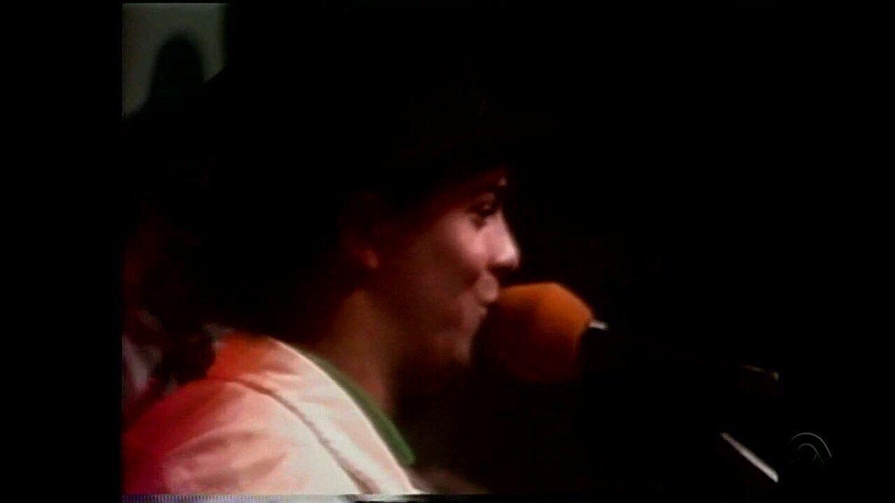 'Brasilhana', com interpretação de Neto Fagundes e Talo Pereyra no violão