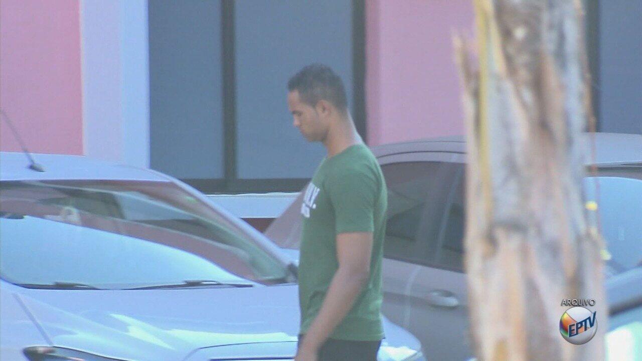 Goleiro Bruno deixa o presídio e é transferido para a Apac de Varginha (MG)