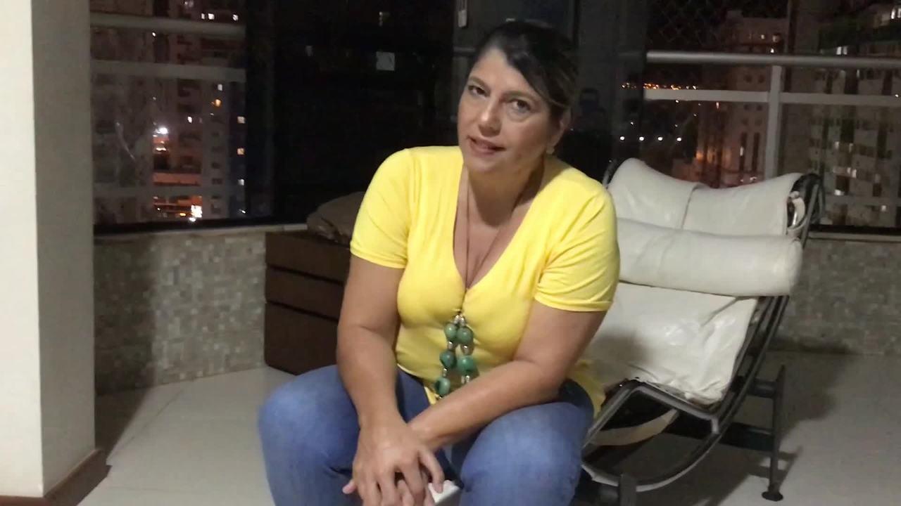 Sílvia Silva conta como familiares reagem ao saber que gravidez é de criança com 6 dedos