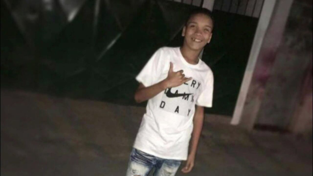 Menino é baleado e morre depois de confronto no Complexo da Maré