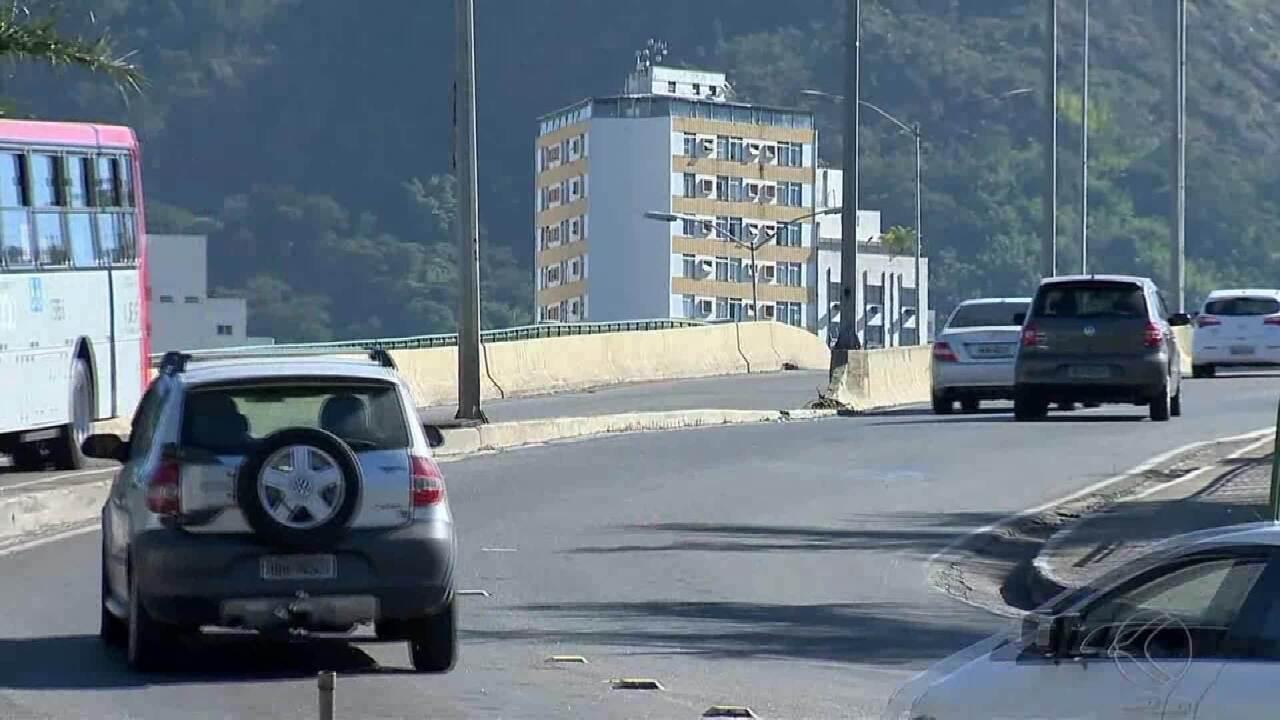 Prefeitura assina ordem de serviço para construção de alça do viaduto em Juiz de Fora