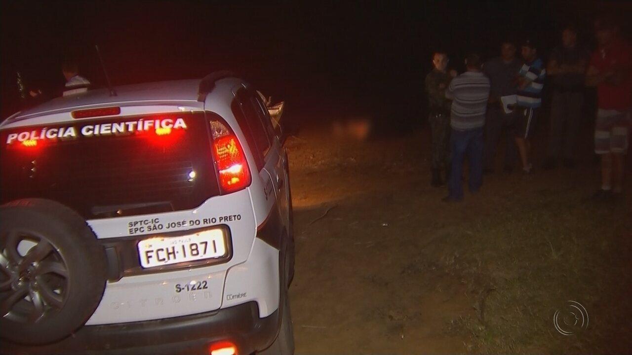 Corpo de jovem desaparecido em Icém é encontrado no Rio Grande