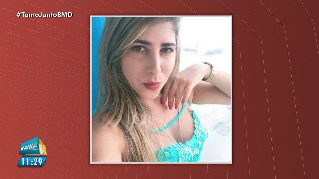 Mulher é levada já morta para para Upa em Salvador; companheiro é suspeito
